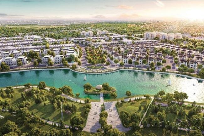 Dự án Eco City Premia Buôn Mê Thuột Bảng giá Chủ đầu tư 6