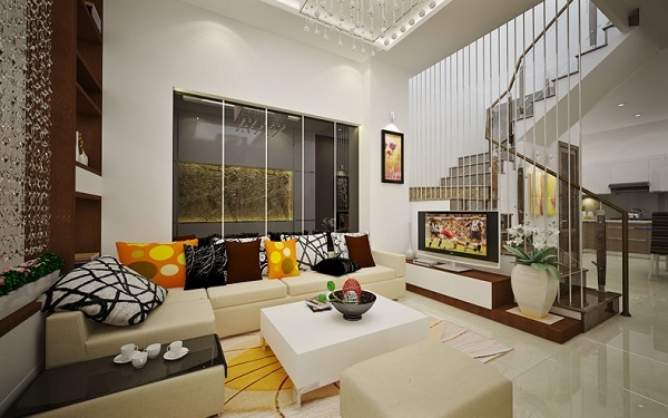 Đồ nội thất chiếm đến 90% giá trị thẩm mỹ của căn nhà