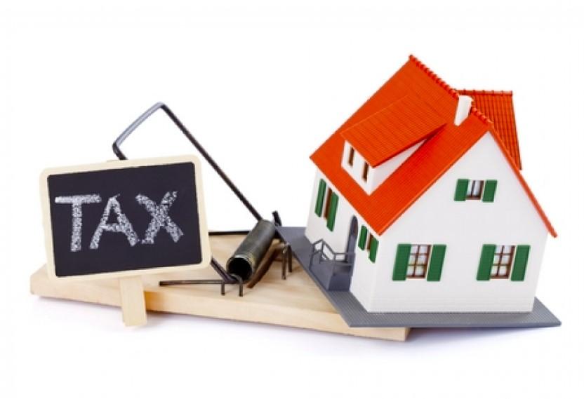 Nộp Thuế Sử Dụng Đất Ở Đâu, Không Đóng Thuế Đất Có Sao Không