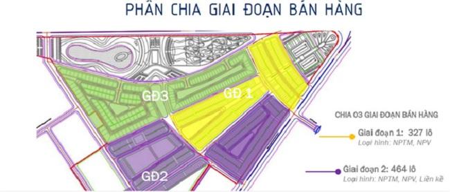 Dự án Eco City Premia Buôn Mê Thuột Bảng giá Chủ đầu tư 4