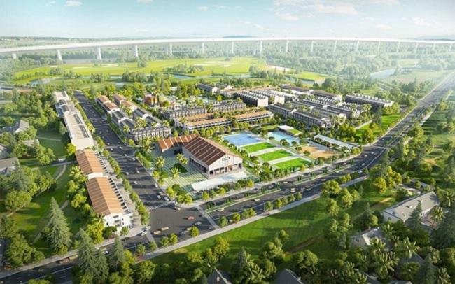 bất động sản Bảo Lộc liên tục tăng mạnh